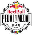 Belaey Trials Team Pedal to the Medal